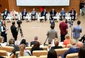 В Государственной Думе состоялись Парламентские слушания на тему: